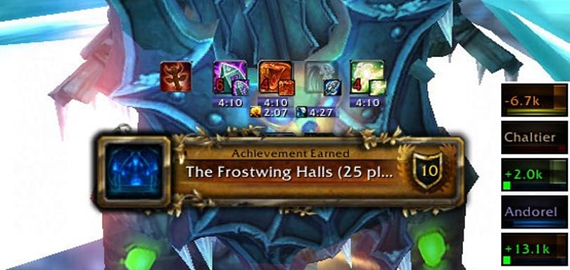 Totem Talk: Restoration in The Frostwing Halls