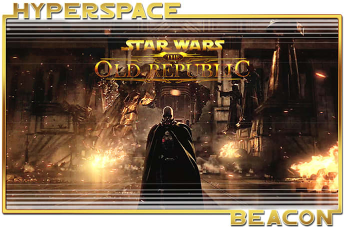 Hyperspace Beacon: SWTOR's 2014 report card