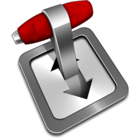 Automatically open Bittorrent files using Dropbox and Hazel