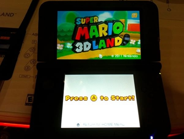 Five Nintendo 3DS games receive permanent price cuts