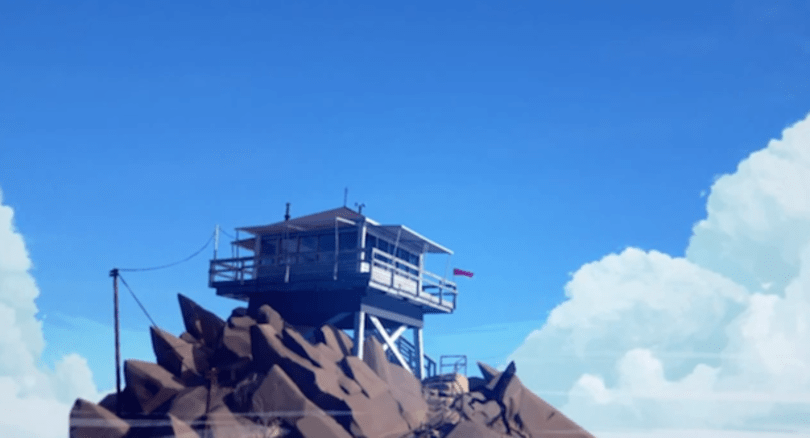 Scenic wilderness and awkward tension fill this Firewatch trailer
