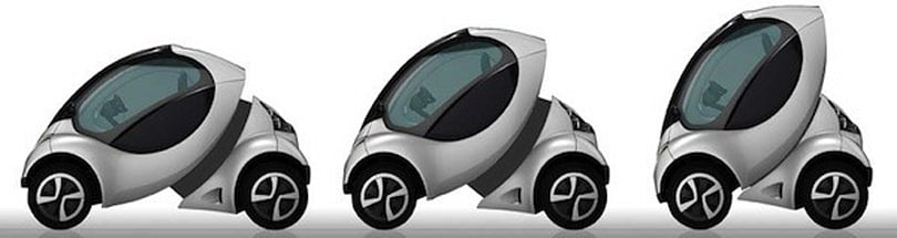 MIT's Hiriko 'foldable' car said to be priced at around $16k when it launches later next year