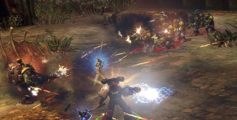 Dawn of War 2: Retribution 'Last Stand' mode to be offered as standalone game