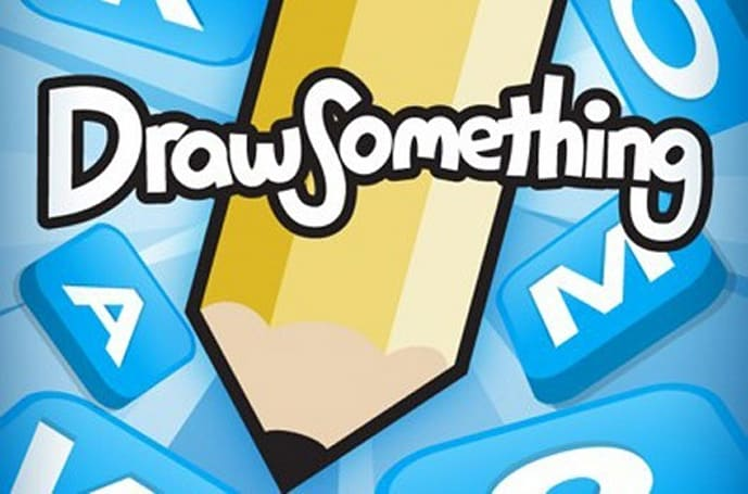 Draw Something wants you to draw ads with latest update