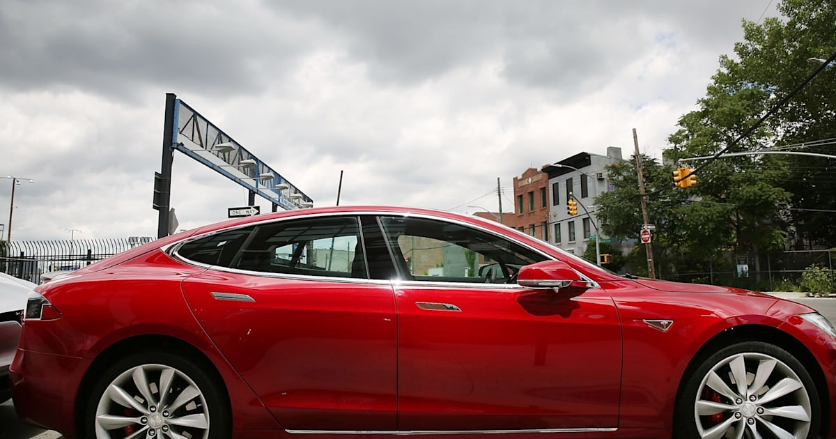 New York State Electric Car Tax Credit