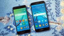 Huawei returns to the mid-range with the Nova and Nova Plus