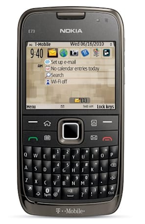 Nokia E73 Mode brings a familiar form factor to T-Mobile US on the cheap