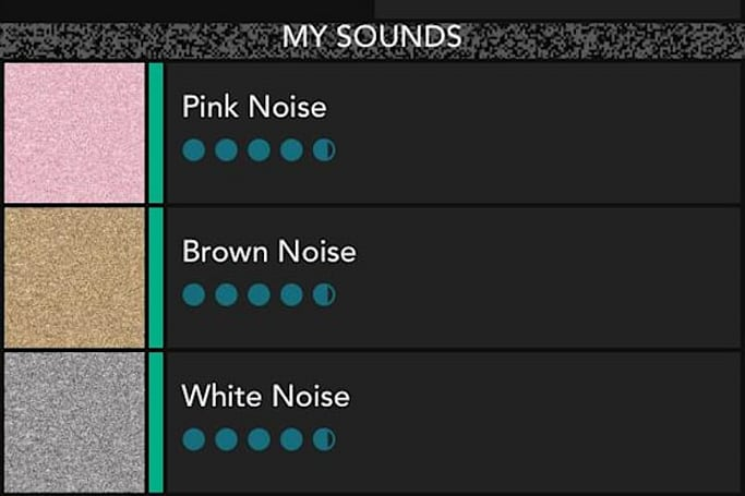 White Noise HQ brings you customized focus and relaxation