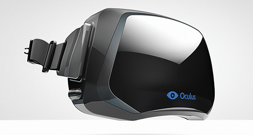 Google Glass lead electrical engineer joins Oculus VR team