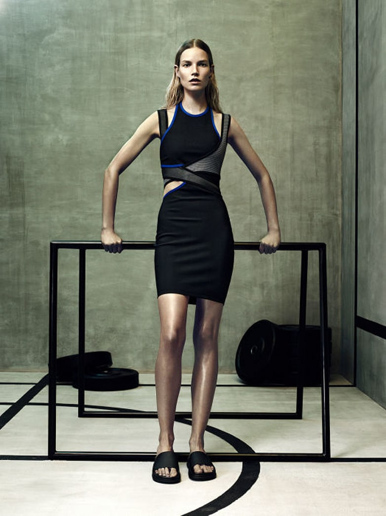 Top 9 at 9: The Alexander Wang for H&M lookbook is here, plus more news