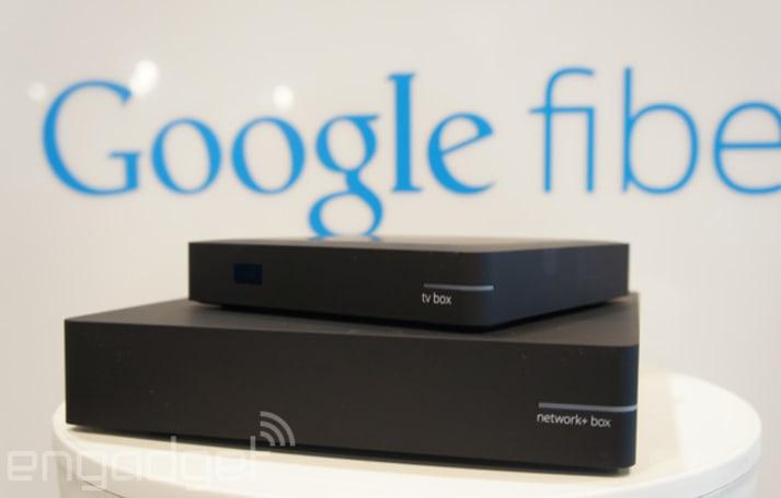 Google Fiber starts testing targeted, trackable TV ads
