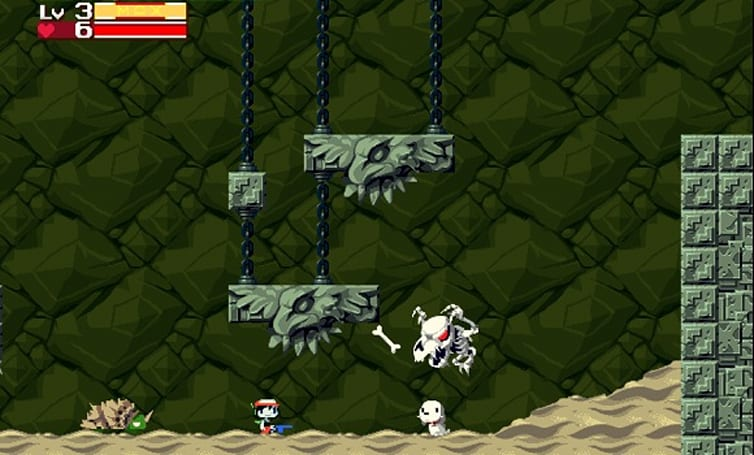 Interview: Nicalis's Tyrone Rodriguez on Cave Story, La-Mulana, and more