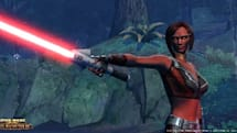 PAX East 2012: SWTOR 1.2 coming next week