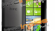 HTC Eternity leaked: 1.5GHz processor, 4.7-inch display, front-facing camera