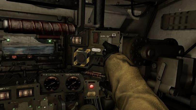 Conducting a symphony of destruction in Steel Battalion: Heavy Armor