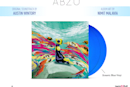 Ocean adventure 'Abzû' gets a glow-in-the-dark vinyl soundtrack