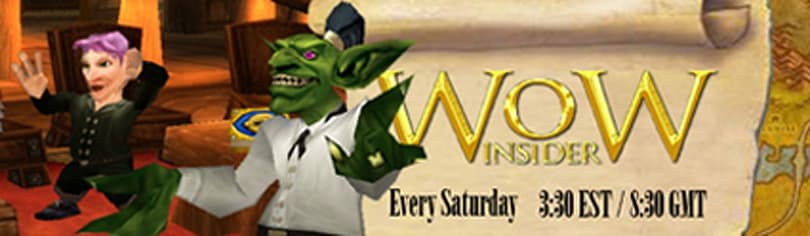 The WoW Insider Show episode 19: Looking back on 2007