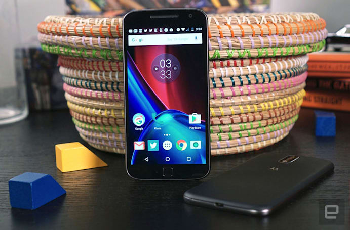 Moto G4 and G4 Plus review: Bigger and (mostly) better