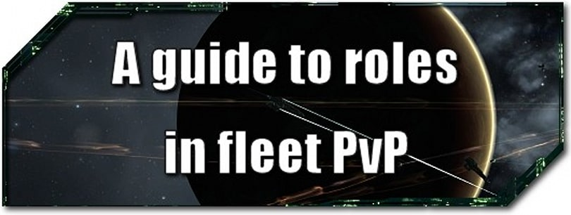EVE Evolved: A guide to roles in fleet PvP