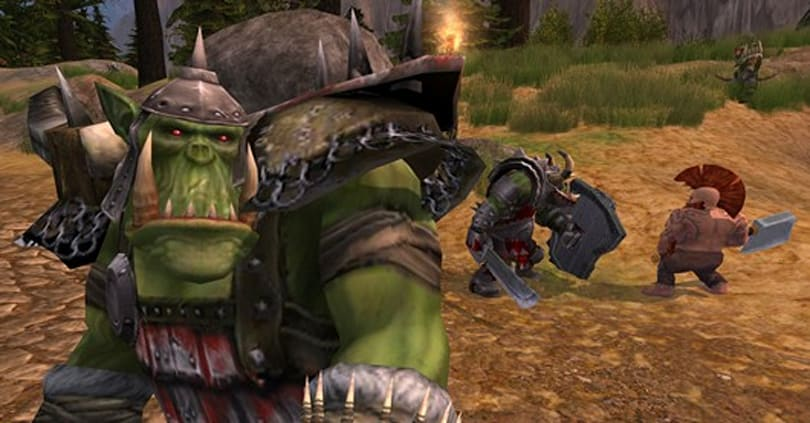 Warhammer's 1.4.6 patch brings RvR and scenario changes