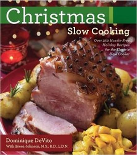Christmas Slow Cooking