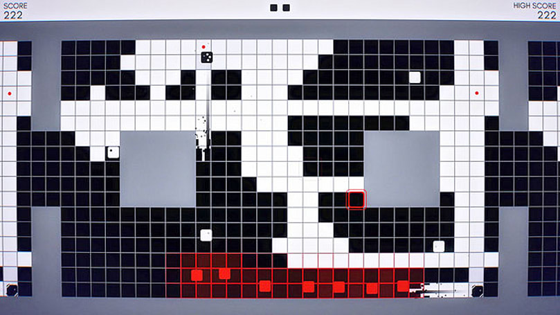 Pick up 'Inversus' and other new PS4 indies this August
