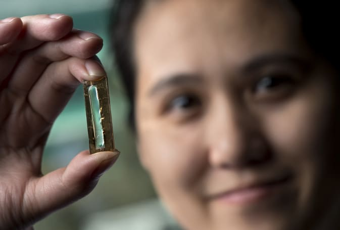 Accidental discovery could help batteries last years longer