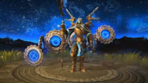 SMITE's new deity Chronos is a timely addition