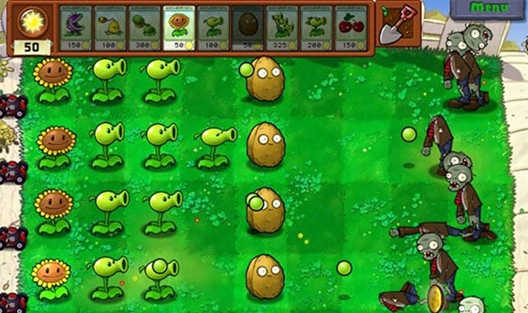 Mastertronic bringing PopCap games to UK retail on DS, PC and 360