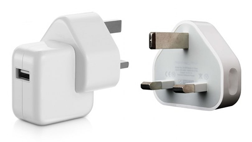 Apple's official charger trade-in scheme will cover UK, Canada and Australia