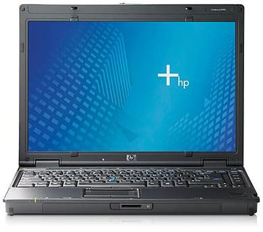 HP teams with Cingular, offers up HSDPA-equipped nc6400 laptop