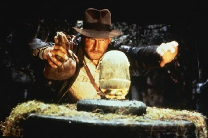 The Complete Indiana Jones Blu-ray Collection finally brings the entire set home in HD this fall