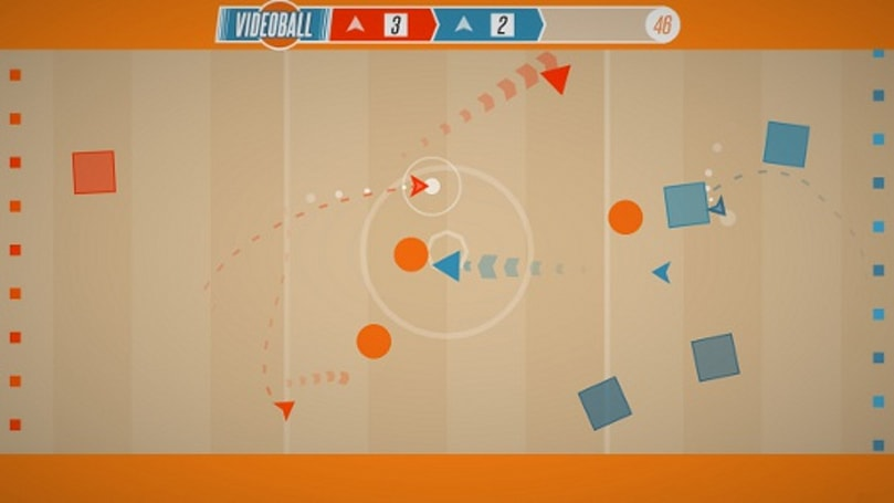 Videoball, NBA Jam and the magic of on-screen sports