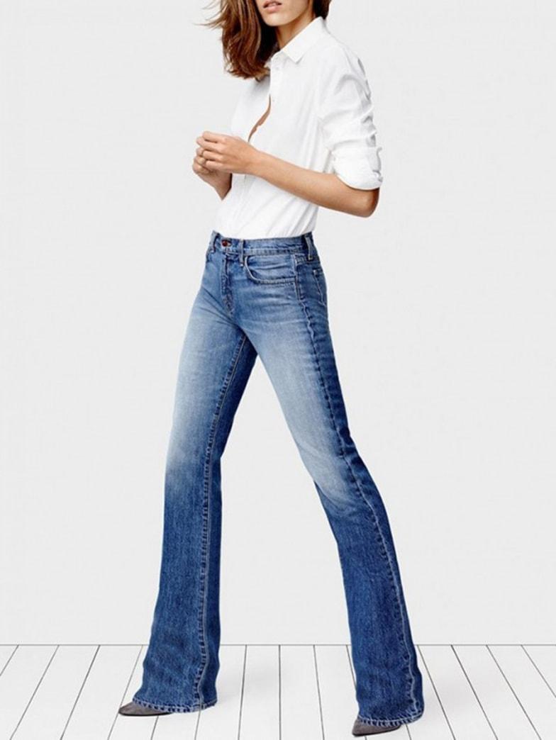 The 5 basic principles of perfect wardrobe