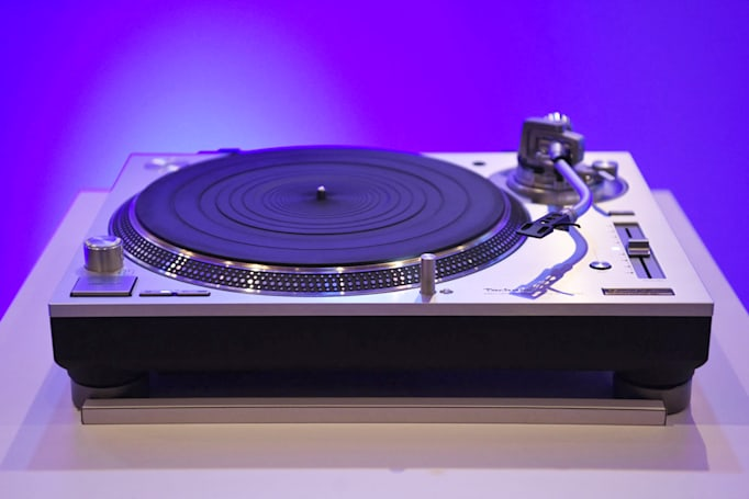 Technics explains why its new SL-1200 turntable costs $4,000