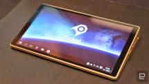 Who needs a 6-inch touchscreen Windows desktop?