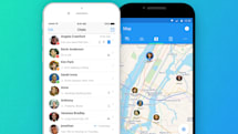 FreshTeam is a messaging app that tracks employee locations