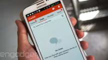 Samsung's ChatOn service will shut down next year (update)