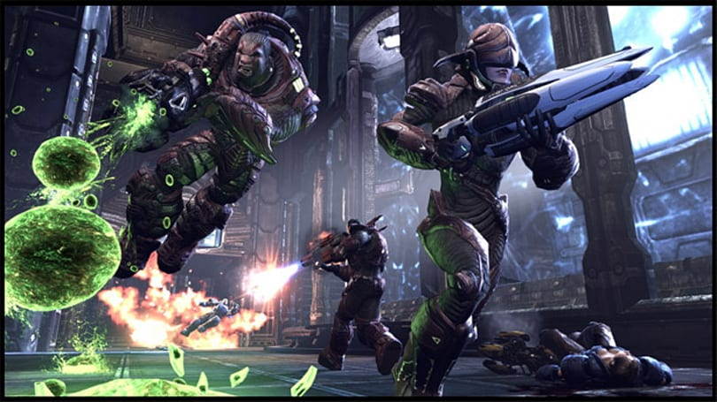 Unreal Tournament 3, STALKER games update following GameSpy shutdown