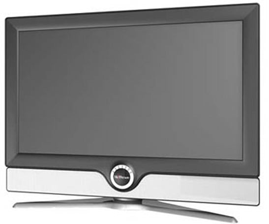 McPerson's 37-inch I-TV does it all... or nothing