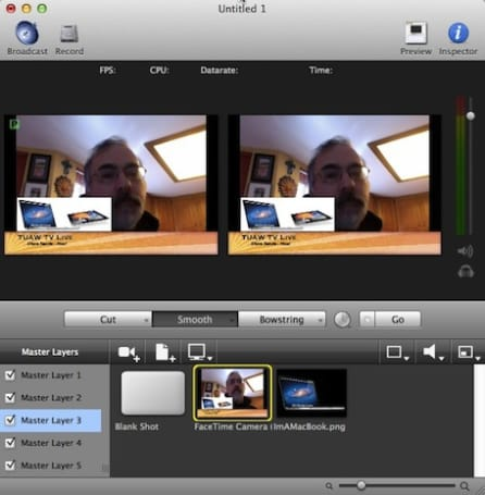 Wirecast Pro for Mac 4.1.3: A close look at a powerful webcasting tool