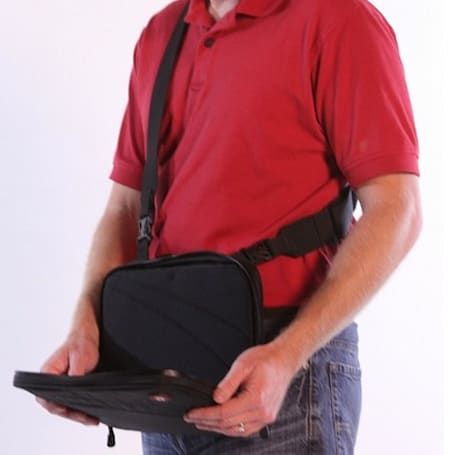 iBackFlip launches the TabKeeper 360 iPad case; Somersault on sale