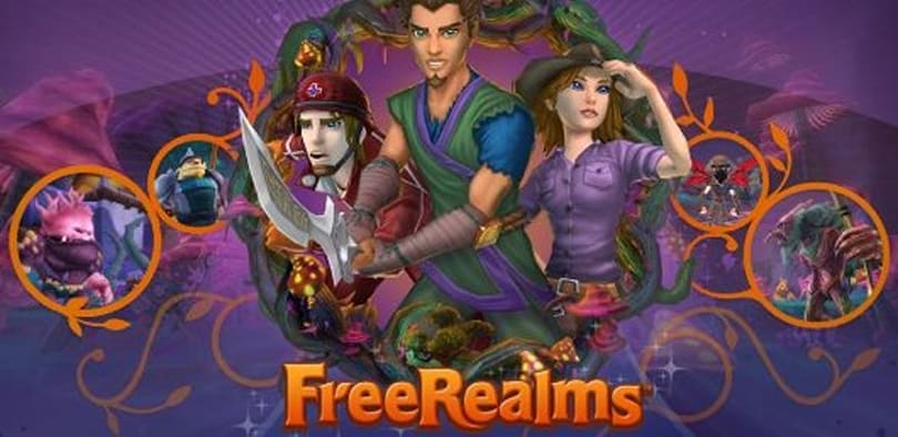 Free Realms now available for Mac, Civ V gets a date