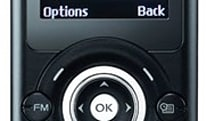 LG's GB130: at least it has an FM button