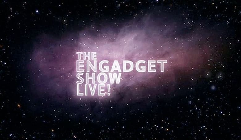 The Engadget Show Live! With roboticist Dr. Dennis Hong, Ryan Block, Rick Karr, and more!