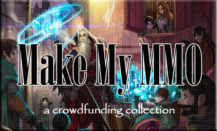 Make My MMO: August 24 - August 30, 2014