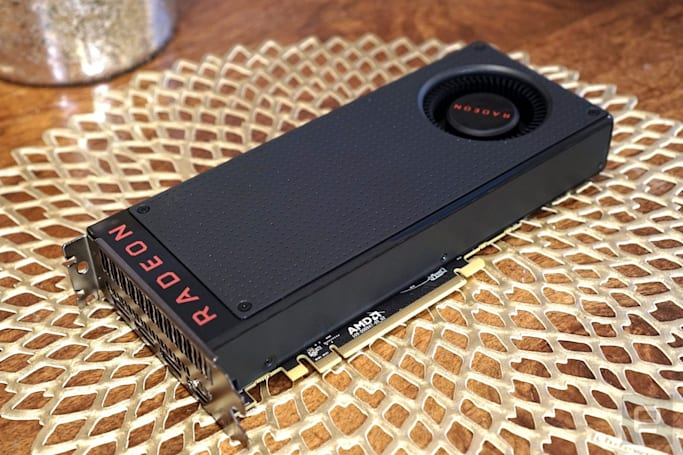 AMD's Radeon RX 480 is the new king of budget video cards