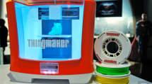 Weihnachten: Ohne 3D-Drucker fürs Kinderzimmer
