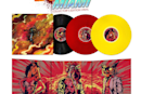 The pulsing 'Hotline Miami' soundtrack gets physical