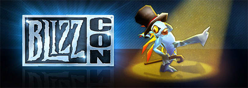 BlizzCon 2014 General Admission tickets officially sold out